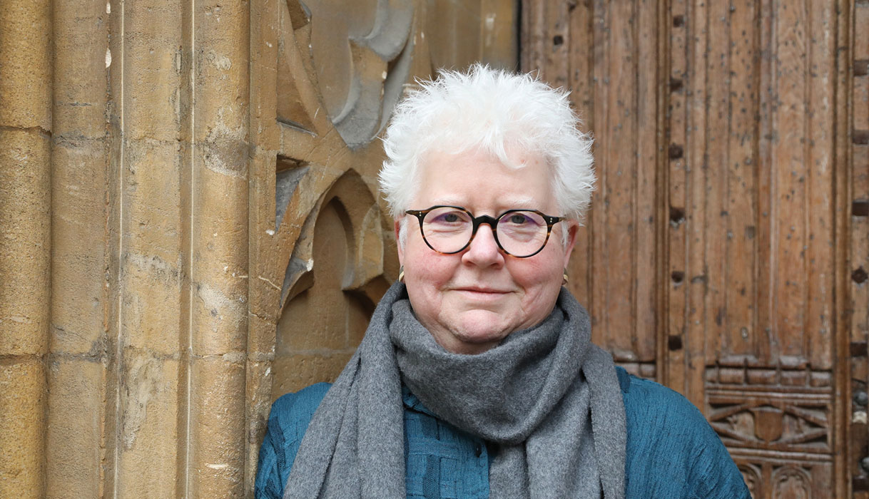 Val McDermid - Q and A