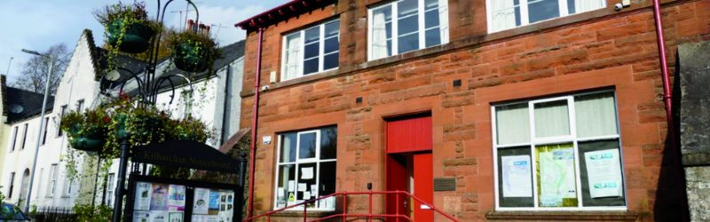 Villages Investment Fund – The Kilbarchan Project